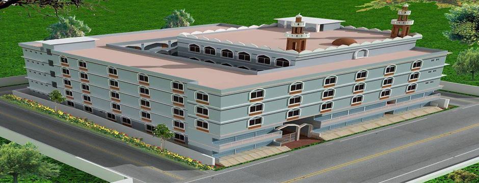 Madrasha Design